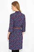 Платье женское, Модель B17-12053, Фото №4