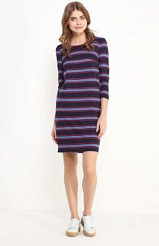 Платье женское, Модель B17-11048, Фото №2