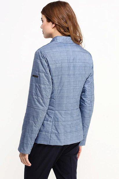 Куртка женская, Модель B17-11000, Фото №4