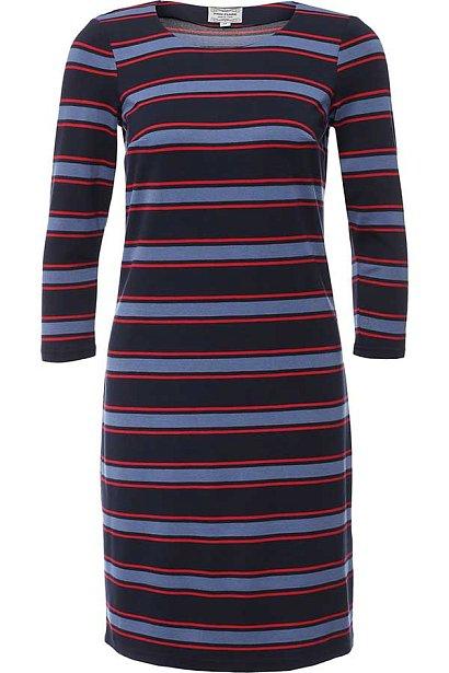 Платье женское, Модель B17-11048, Фото №1