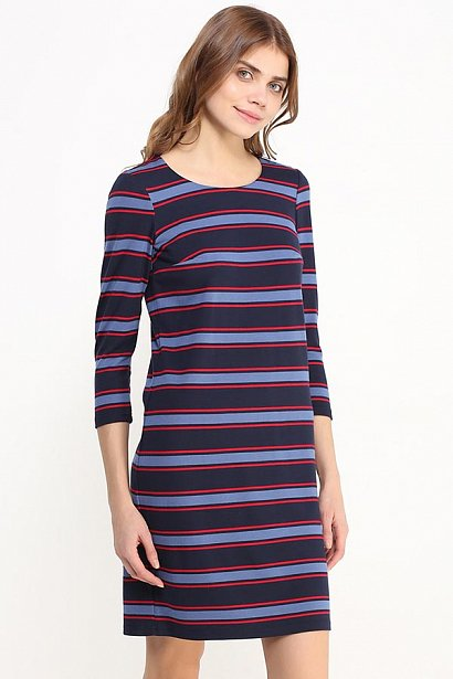 Платье женское, Модель B17-11048, Фото №3
