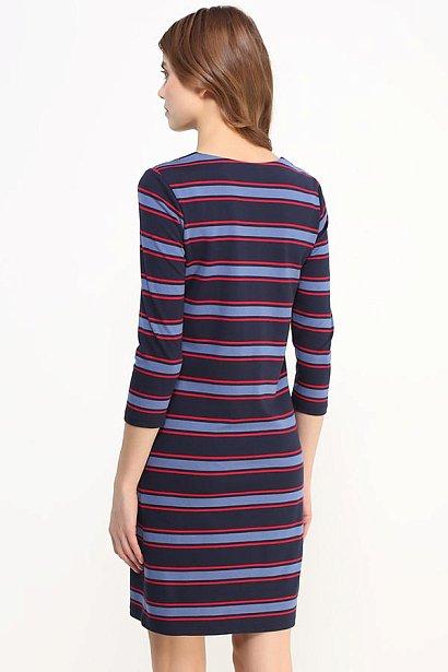 Платье женское, Модель B17-11048, Фото №4