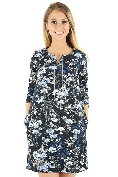 Платье женское, Модель B17-11074, Фото №3