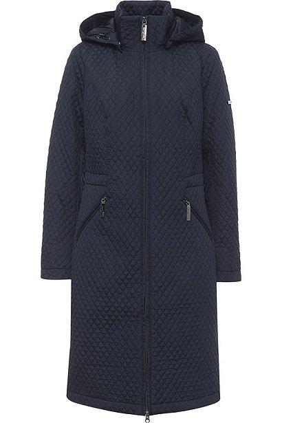 Пальто женское, Модель B17-12001, Фото №1