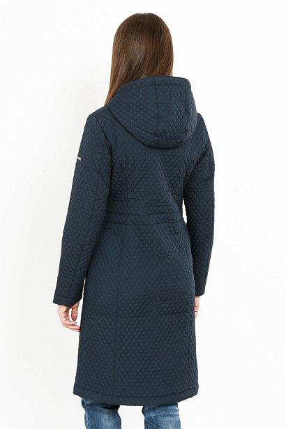 Пальто женское, Модель B17-12001, Фото №4