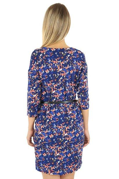 Платье женское, Модель B17-12071, Фото №4