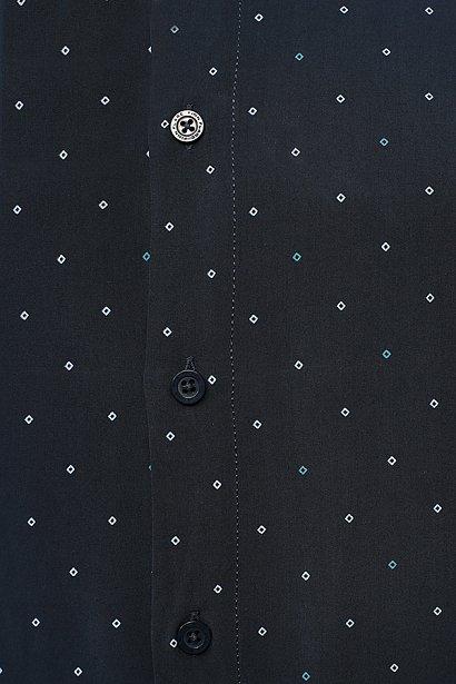 Рубашка мужская, Модель B17-21030, Фото №6