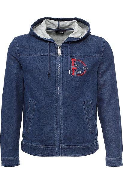 Куртка мужская, Модель B17-22011, Фото №1