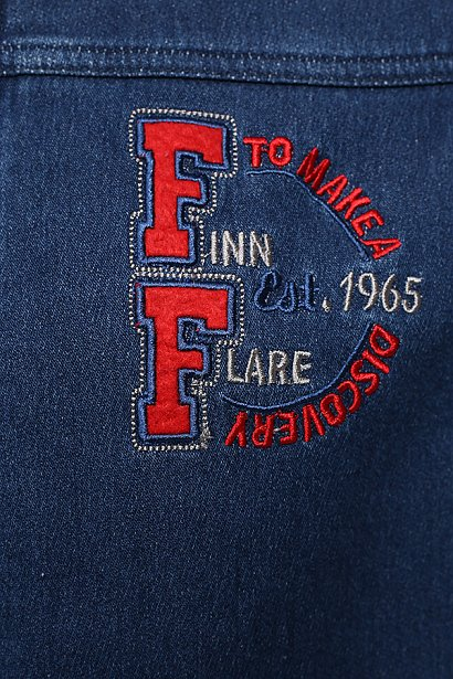 Куртка мужская, Модель B17-22011, Фото №6
