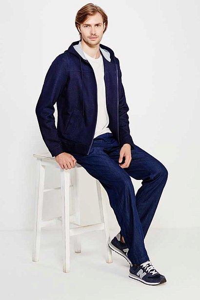 Куртка мужская, Модель B17-22011, Фото №2