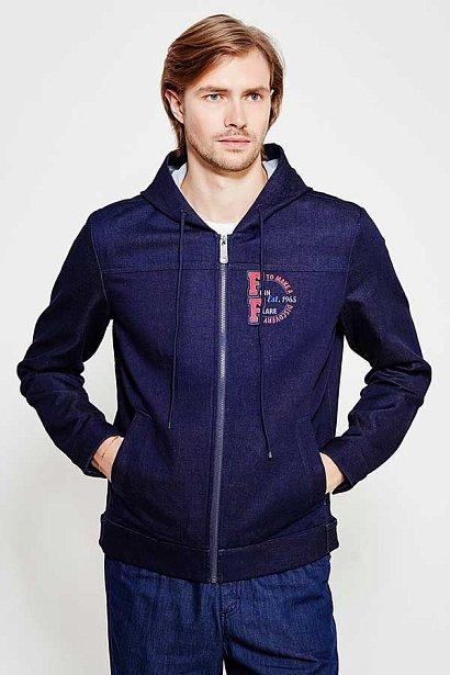 Куртка мужская, Модель B17-22011, Фото №3