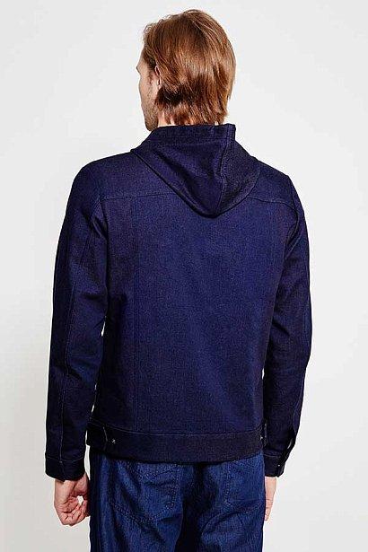 Куртка мужская, Модель B17-22011, Фото №4