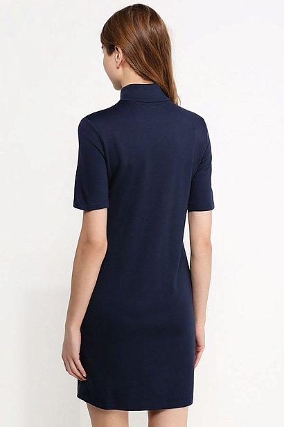 Платье женское, Модель B17-32021, Фото №4