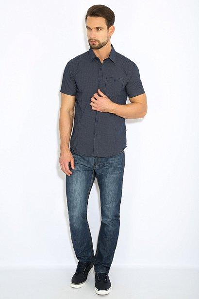 Рубашка мужская, Модель B17-42014, Фото №2
