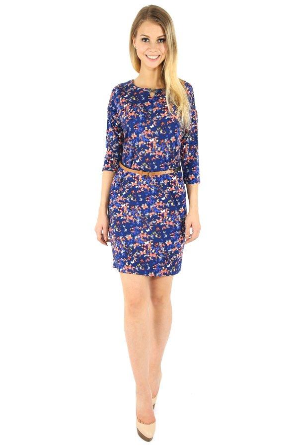 Платье женское, Модель B17-12071, Фото №2