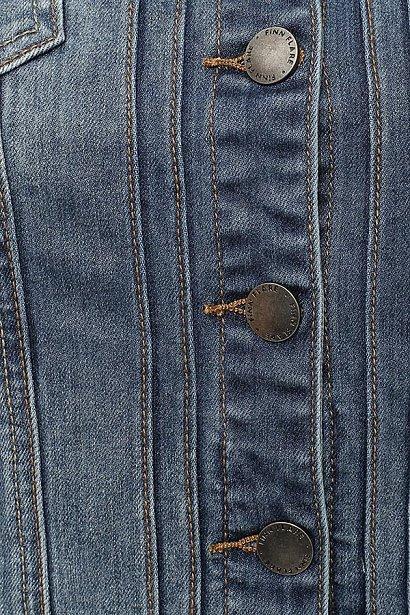 Куртка женская, Модель B17-15002, Фото №6