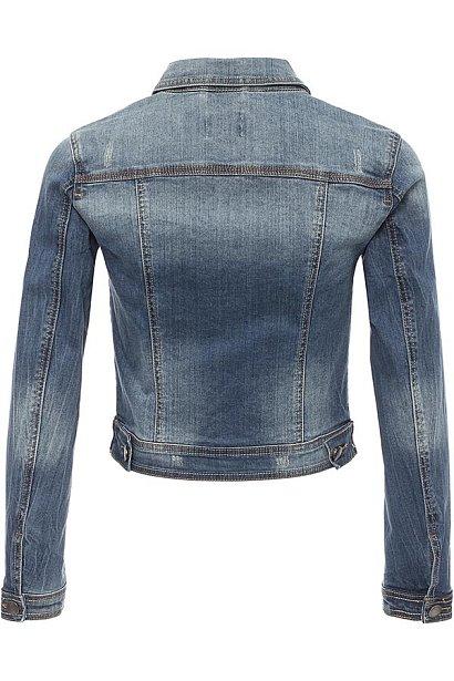 Куртка женская, Модель B17-15002, Фото №5