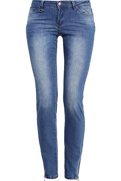 Джинсы женские, Модель B17-15012, Фото №6