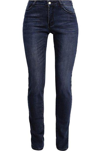 Женские джинсы, Модель B17-15013, Фото №1