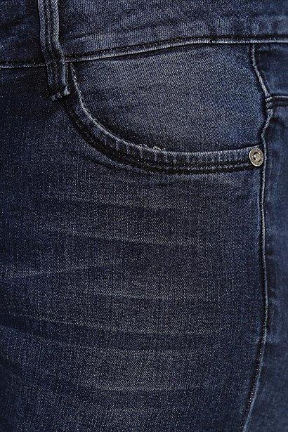 Женские джинсы, Модель B17-15013, Фото №6