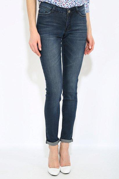 Женские джинсы, Модель B17-15013, Фото №3