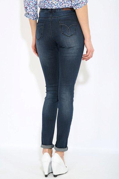 Женские джинсы, Модель B17-15013, Фото №4