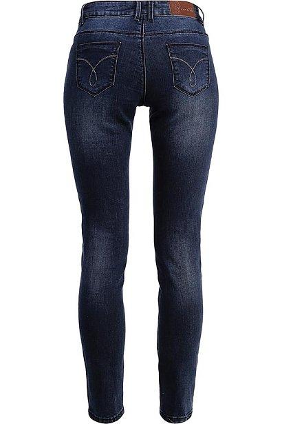 Женские джинсы, Модель B17-15013, Фото №5