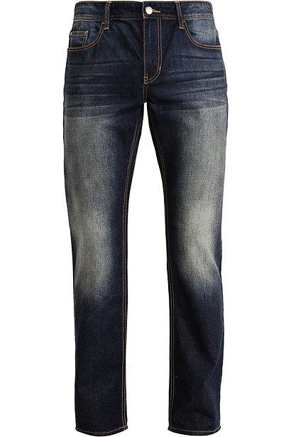 Мужские джинсы, Модель B17-25010, Фото №1
