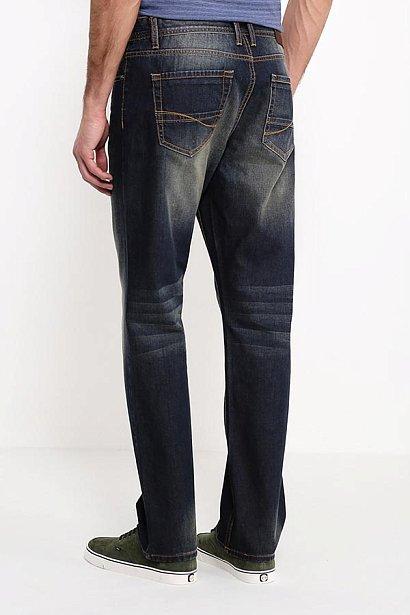 Мужские джинсы, Модель B17-25010, Фото №4