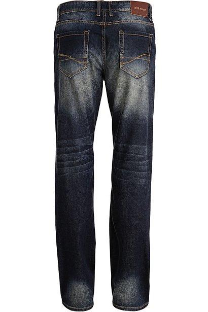 Мужские джинсы, Модель B17-25010, Фото №5
