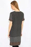 Платье женское, Модель B17-32019, Фото №4