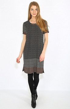 Платье женское, Модель B17-32019, Фото №2