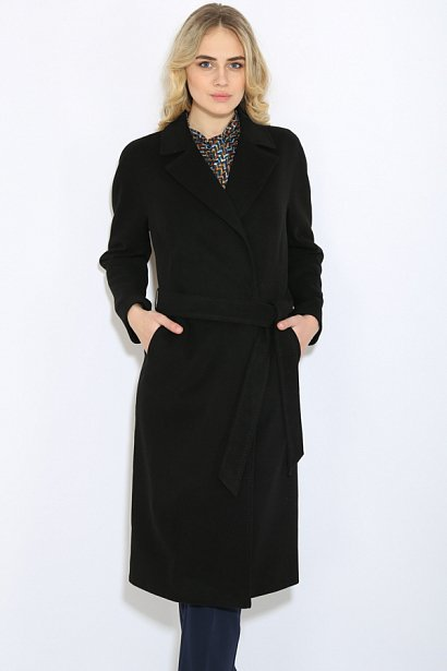 Пальто женское, Модель B17-11090, Фото №3