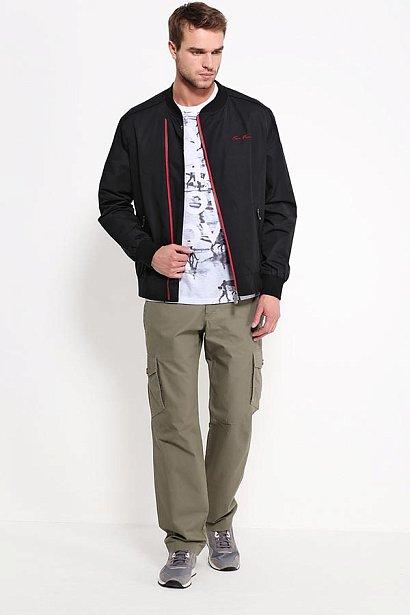 Куртка мужская, Модель B17-22010, Фото №2