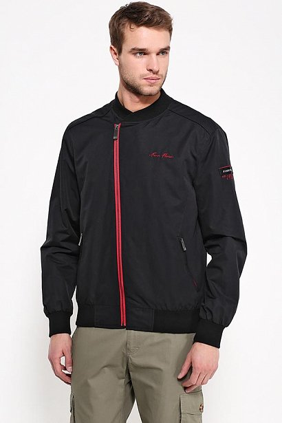Куртка мужская, Модель B17-22010, Фото №3