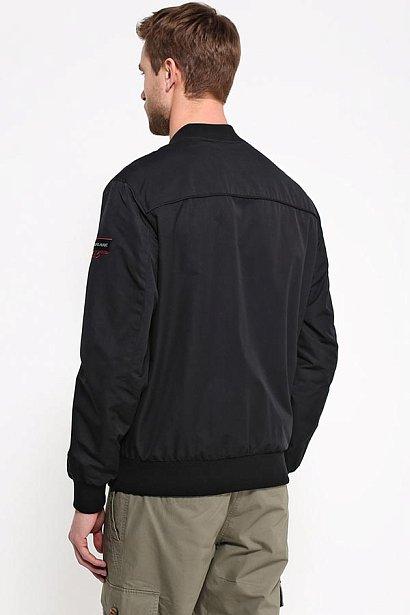 Куртка мужская, Модель B17-22010, Фото №4