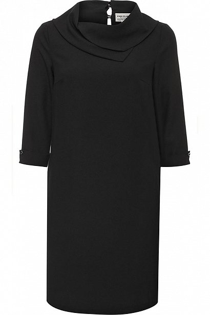 Платье женское, Модель B17-32016R, Фото №1