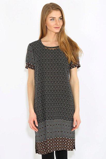Платье женское, Модель B17-32019, Фото №3