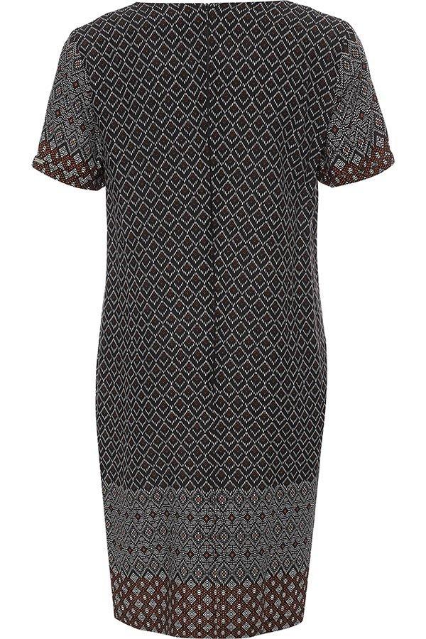 Платье женское, Модель B17-32019, Фото №5