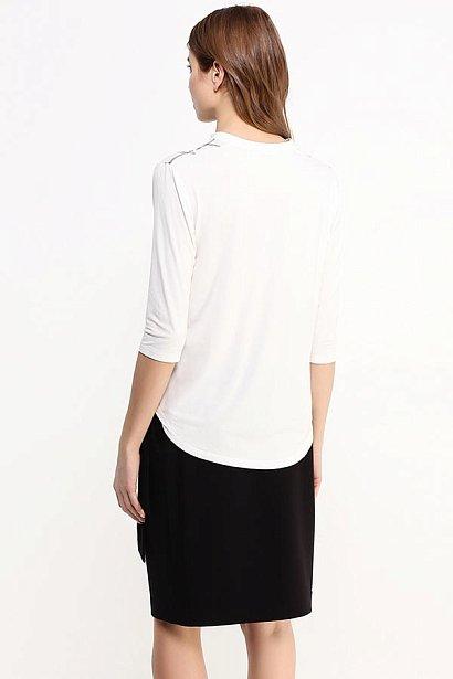 Блузка женская, Модель B17-11061, Фото №4