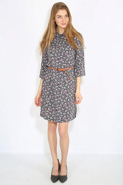 Платье женское, Модель B17-12053, Фото №2