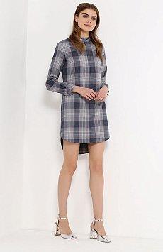 Платье женское, Модель B17-11095R, Фото №2