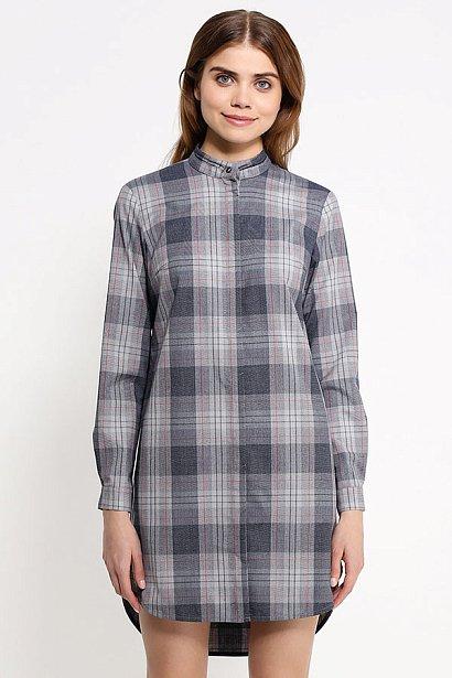 Платье женское, Модель B17-11095R, Фото №3