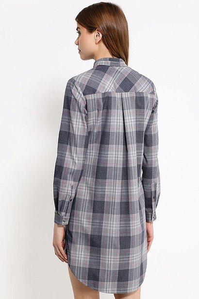 Платье женское, Модель B17-11095R, Фото №4