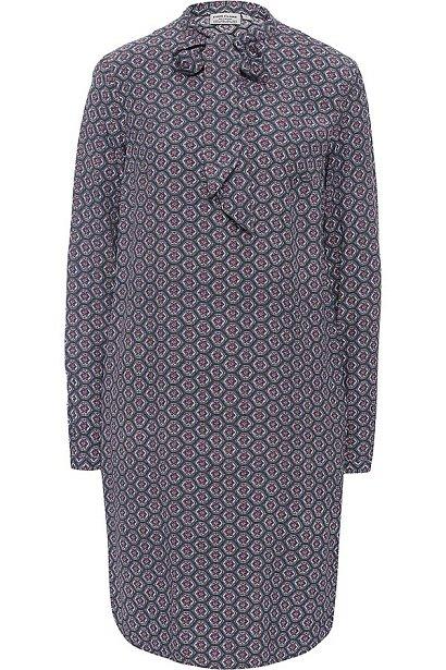 Платье женское, Модель B17-12051, Фото №1