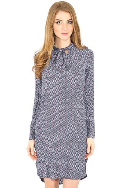 Платье женское, Модель B17-12051, Фото №3