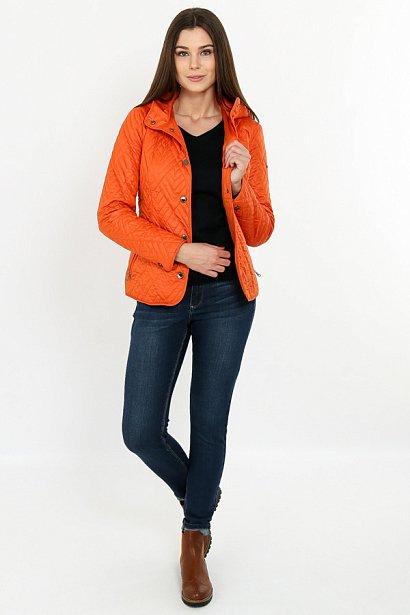 Куртка женская, Модель B17-12004, Фото №2