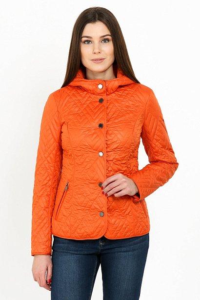 Куртка женская, Модель B17-12004, Фото №3