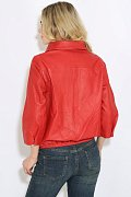 Куртка женская, Модель B17-11805, Фото №4