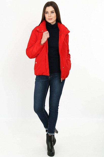 Куртка женская, Модель B17-11010, Фото №2